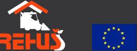 Rehuš Logo